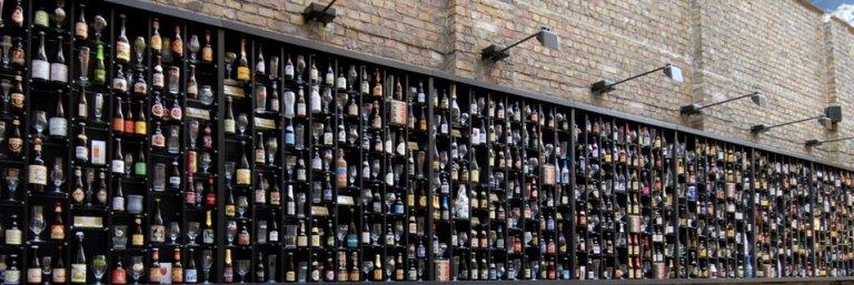 Birra a Bruges