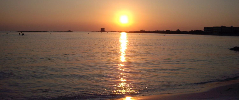 Tramonto Porto Cesareo