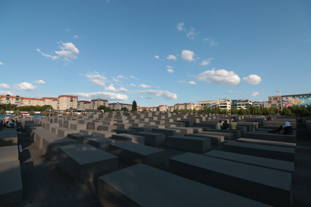 Olocausto Berlino