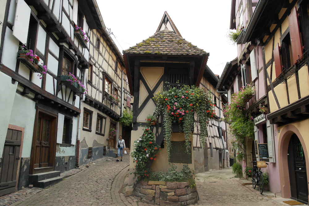 Alsazia Borgo