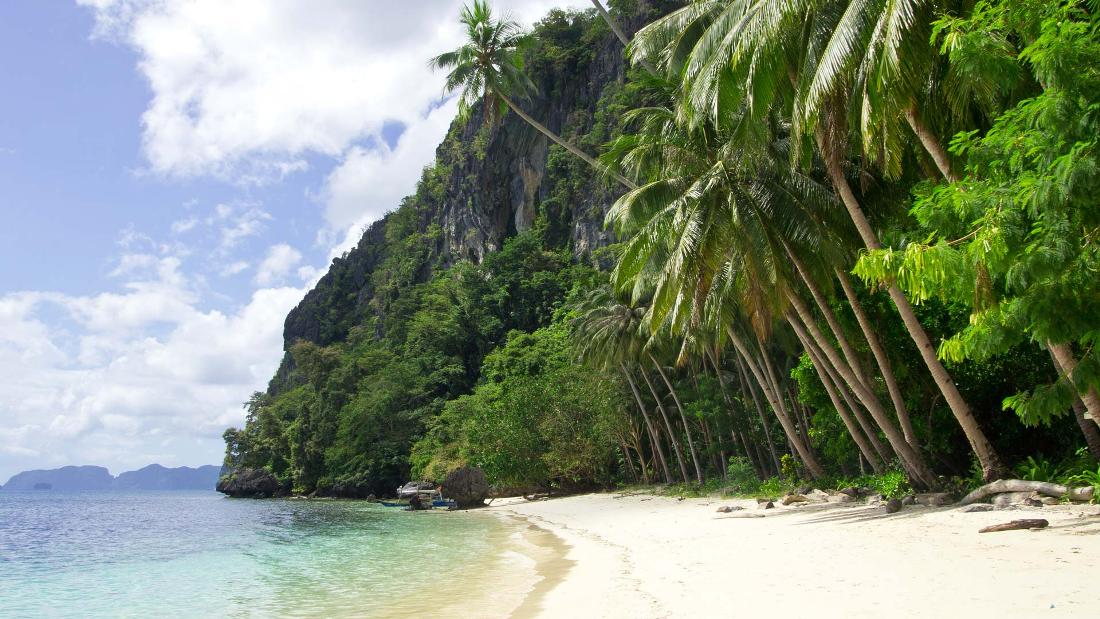 El Nido nelle Filippine