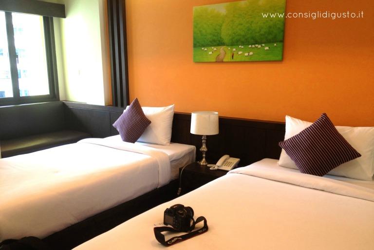 Dove dormire a Bangkok - Consigli di Gusto