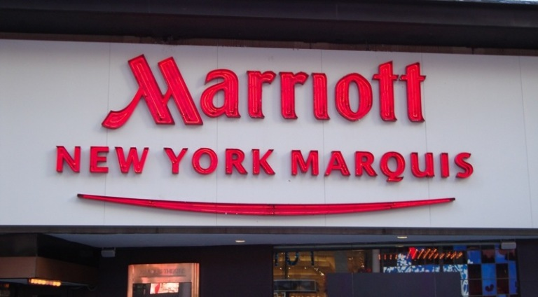 Hotel Marriott New York