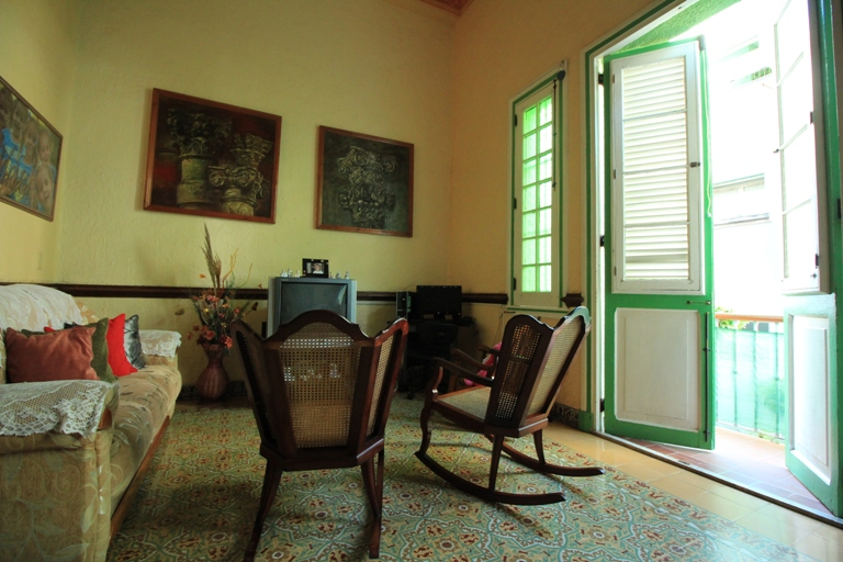 Casa Particular Avana