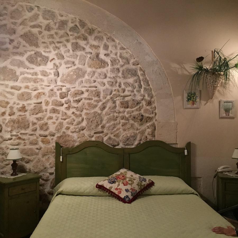 dove mangiare e dormire in sicilia
