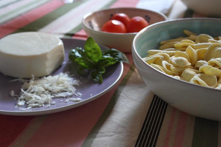 Orecchiette Puglia