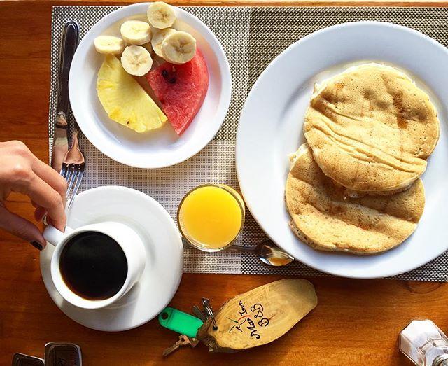 colazione costa rica