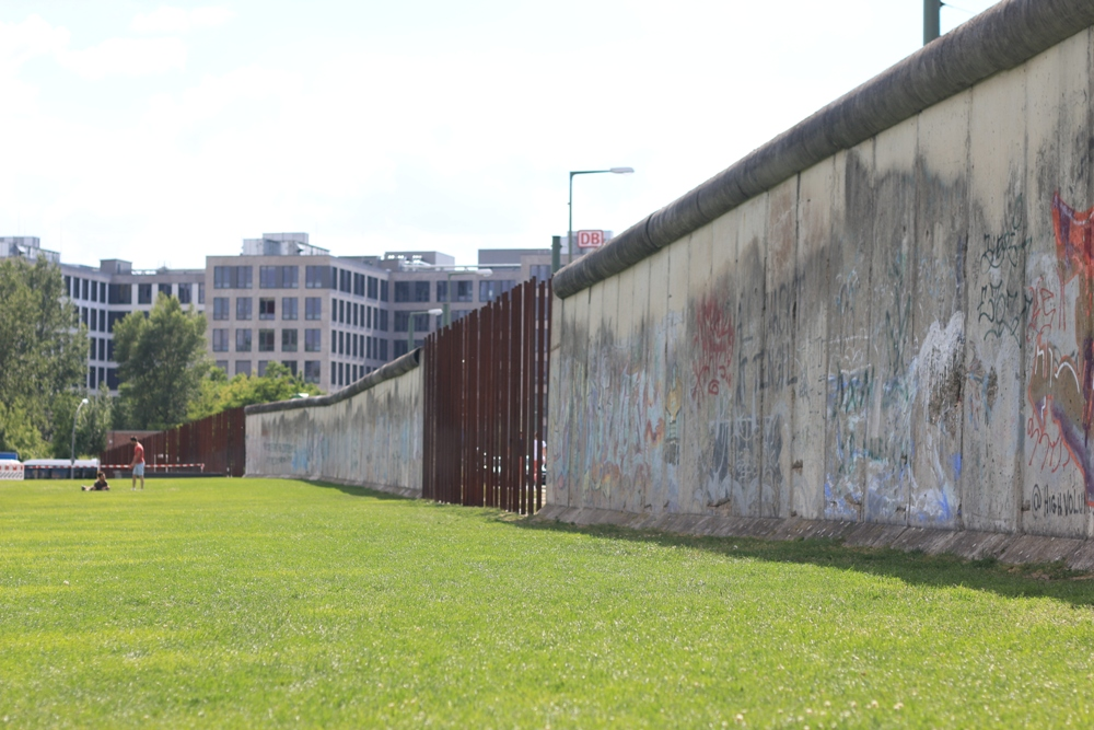 Memoriale Muro Berlino