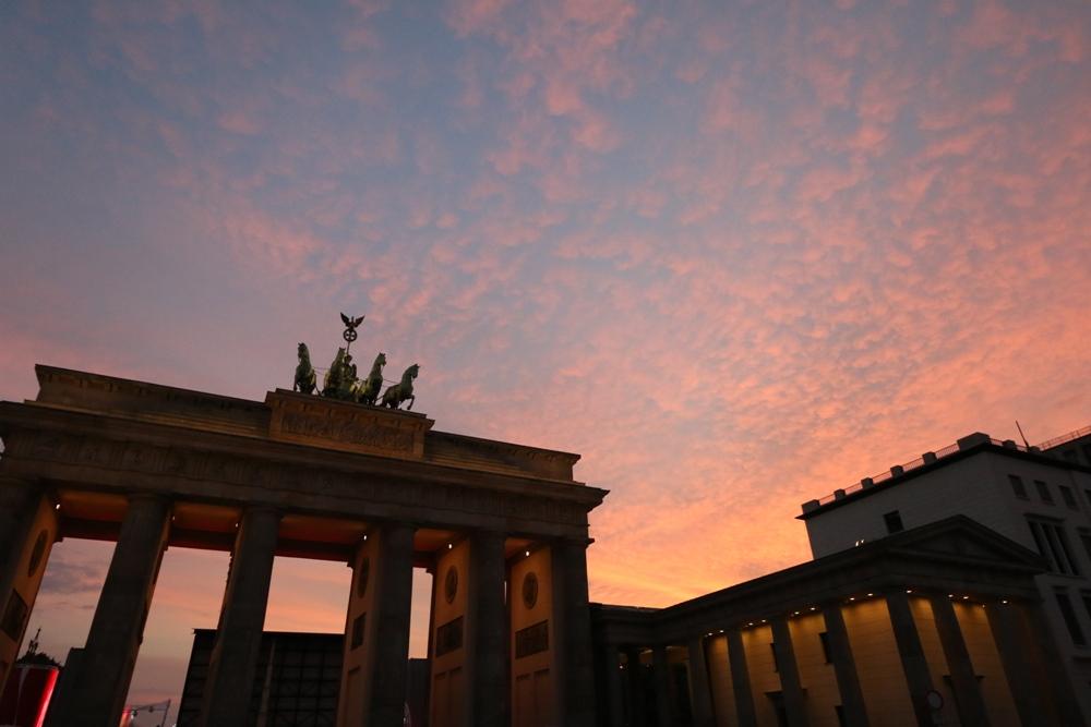 Porta Brandeburgo