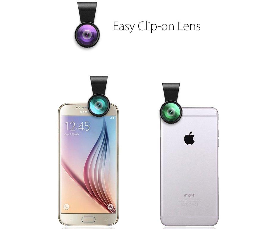 lenti-per-smartphone