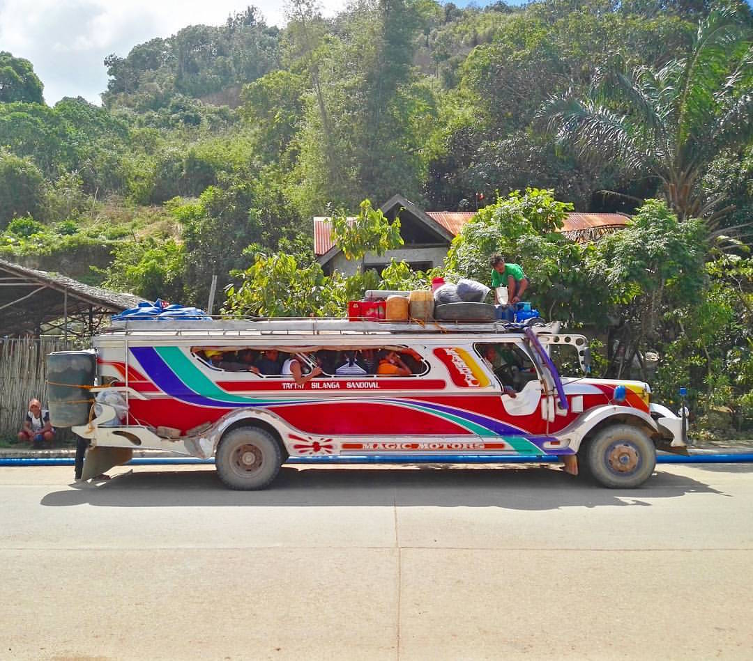 jeepney-philippines