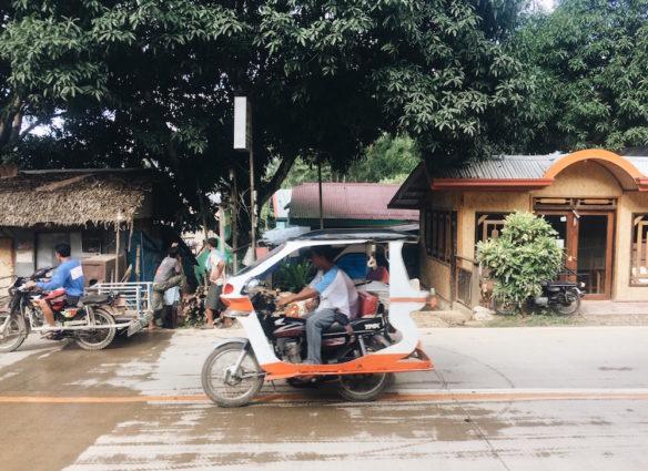 trycicle philippine