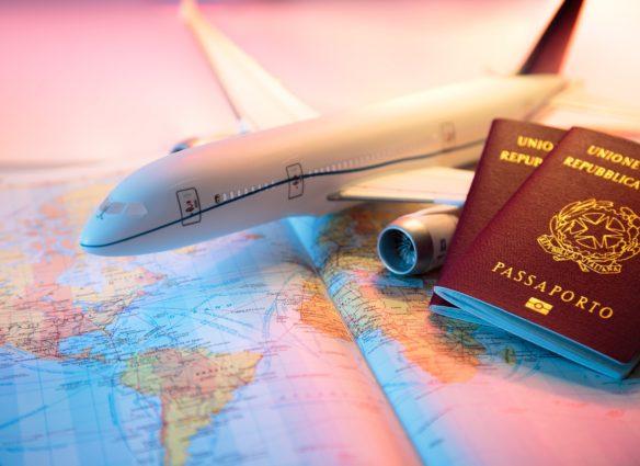 esta-passaporto-usa