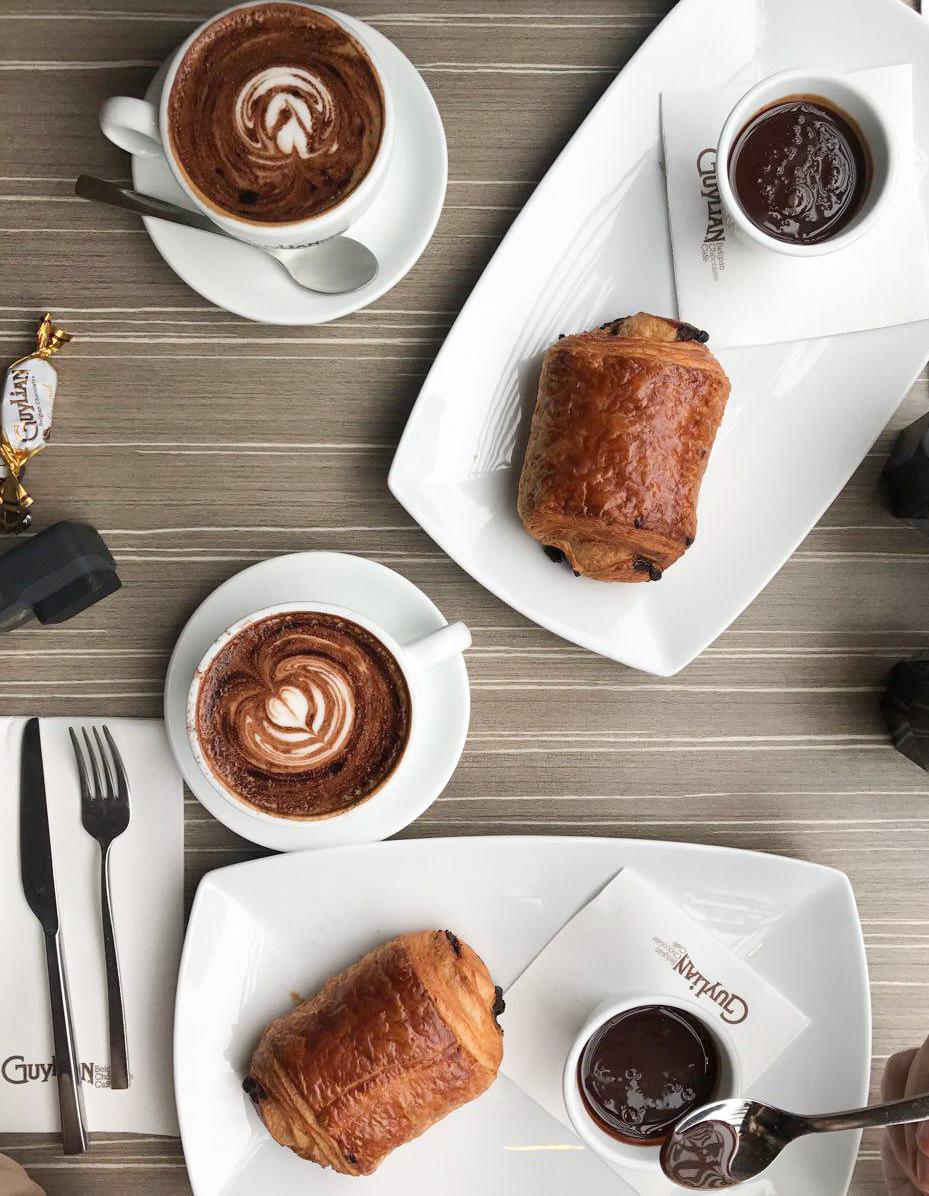 Cappuccini a Sydney - Cosa fare a Sydney