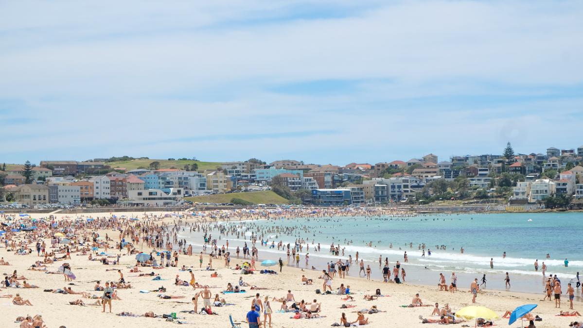 Bondi Beach - Cosa fare a Sydney