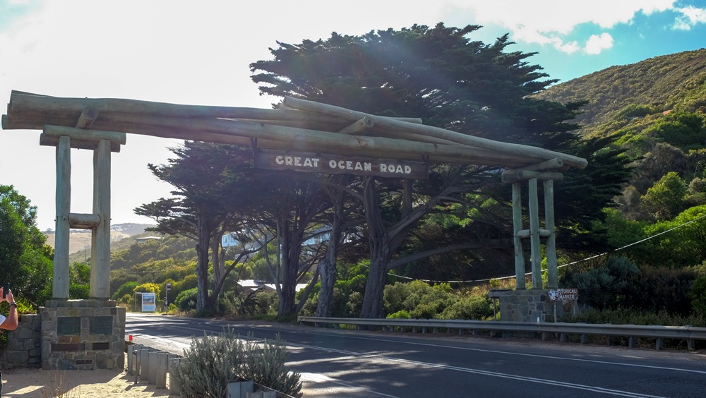 Great Ocean Road_ Australia