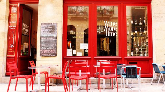 winebar Bordeaux