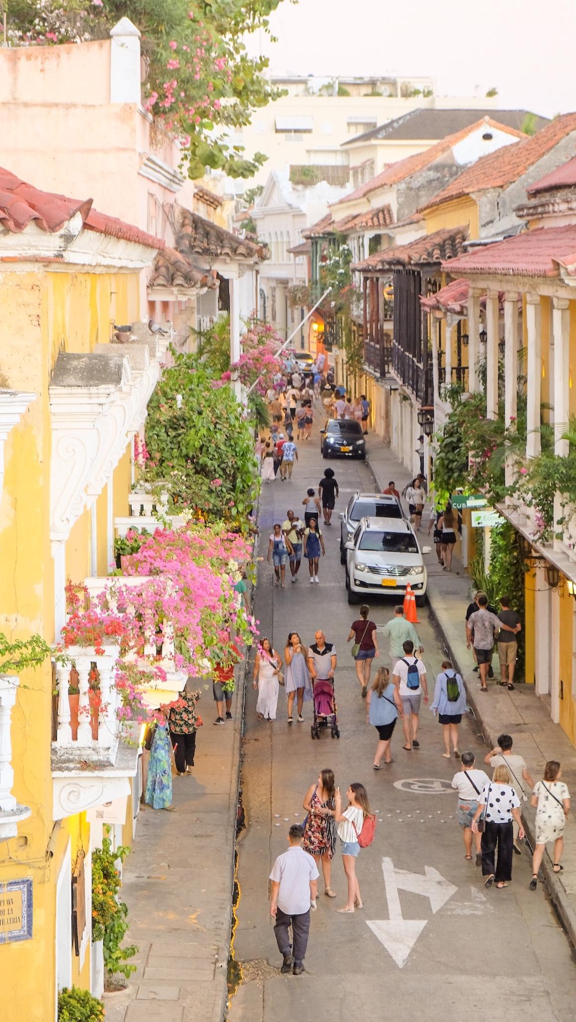 Cosa fare a Cartagena - Consiglidigusto