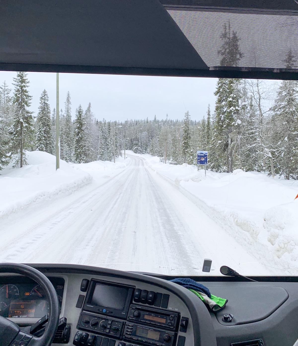 Dove dormire e cosa fare nella Lapponia Finlandese