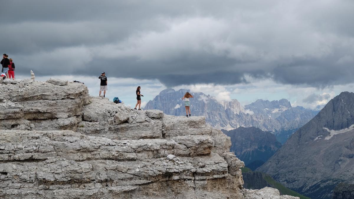 Cosa fare in Val di Fassa