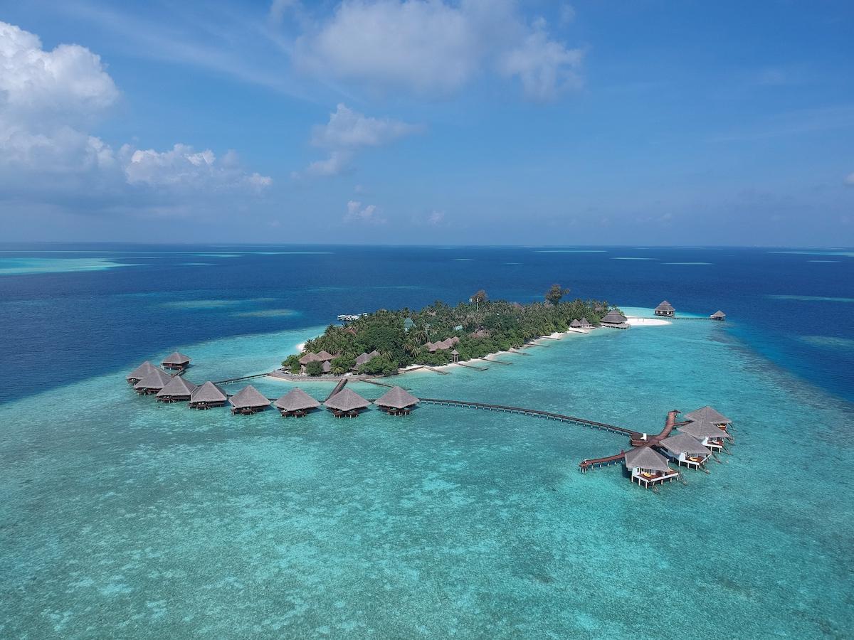 Adaaran Club Rannalhi - Maldive consigli utili