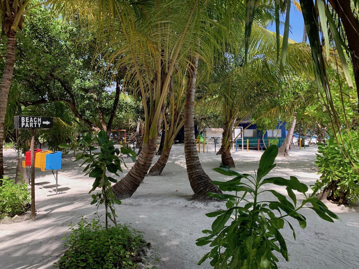 Maldive consigli utili